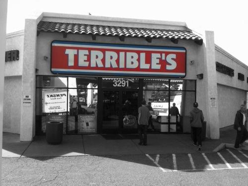Terribles